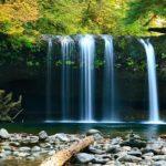 グアムNo.1の滝!グアム南部のおすすめ観光はタロフォフォの滝公園!