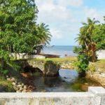 グアム南部の穴場スポット!スペイン古橋の場所や行き方を紹介!