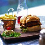 グアムでハンバーガーを食べるなら「モサズ・ジョイント」がおすすめ!