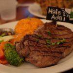 グアムでおすすめのステーキレストラン!おしゃれなスリースクエア!