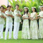 グアムで結婚式に参列!服装や靴、旅費に関する疑問まとめ!