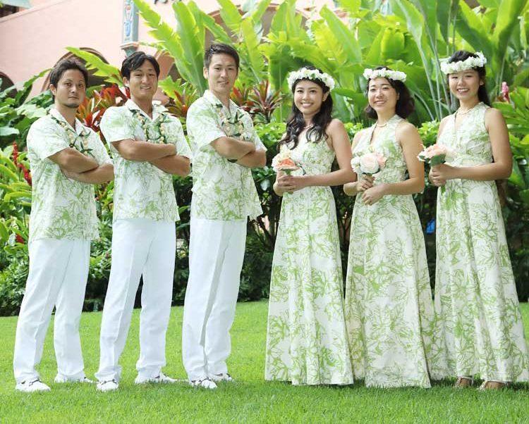グアムで結婚式に参列!服装や靴、旅費に関する疑問まとめ