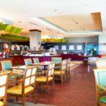 パシフィックスター・リゾートの朝食と近くのカフェを案内します!