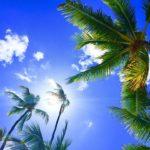 グアムの7月8月9月の天気!知っておきたい基本情報と注意点!