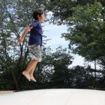 スカイゾーングアムで子どもと一緒に遊ぼう!新感覚のレジャー施設!
