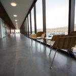 ANA・VISAワイドゴールドで利用できる空港ラウンジを紹介します!